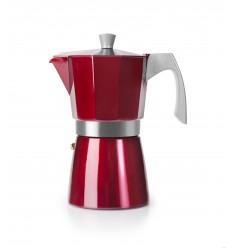 Cafetera Express Evva Red de Ibili