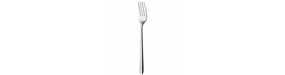 Tenedores lunch