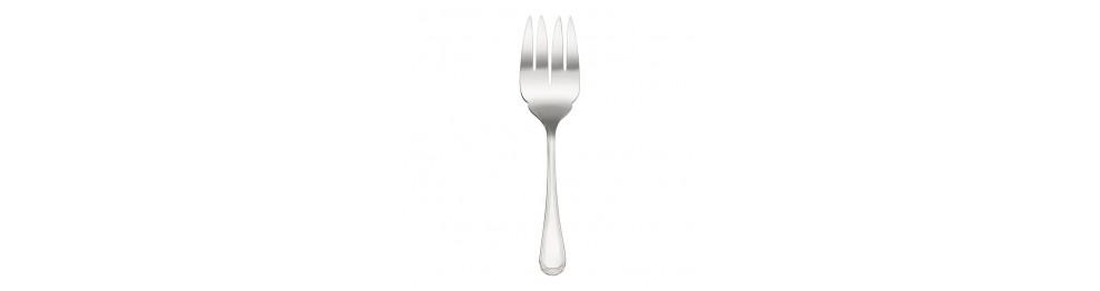 Tenedores para servir