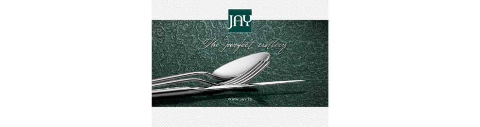 Cuberterías de Jay