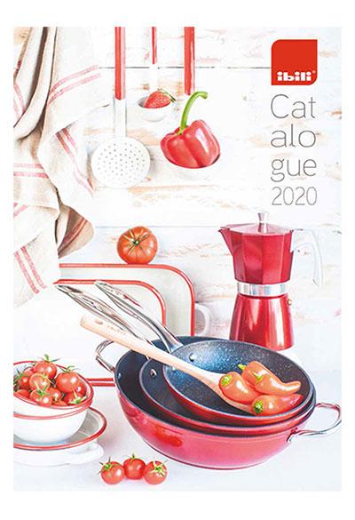 Catálogo ibili 2020